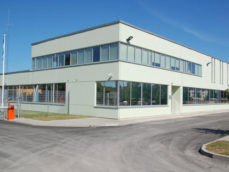 Siseviimistlustööd – Kaitseliidu Jõgeva Maleva staabi- ja tagalakeskus