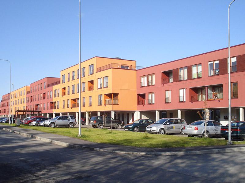 Eesti, Tallinn, Kuldala tee 11